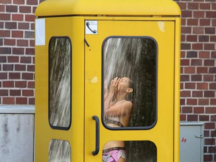dusche-telefonzelle